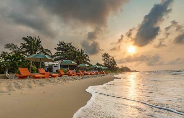 фото отеля Bandara On Sea изображение №9