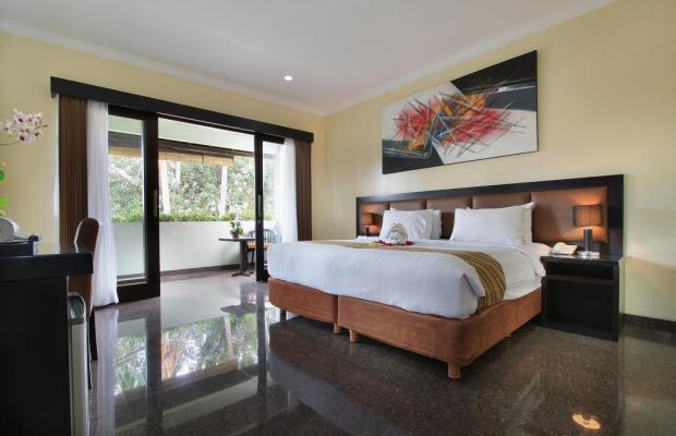 фотографии отеля Taman Ayu Cottage изображение №3