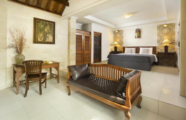 фотографии отеля Taman Harum Cottages изображение №31