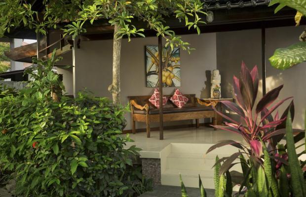 фотографии Taman Harum Cottages изображение №16