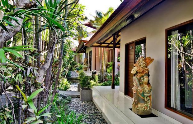 фото Taman Harum Cottages изображение №10