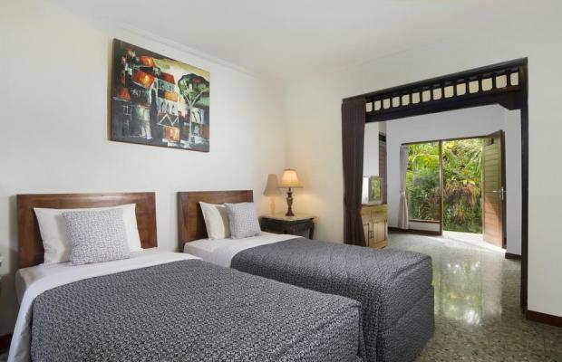 фото отеля Taman Harum Cottages изображение №9