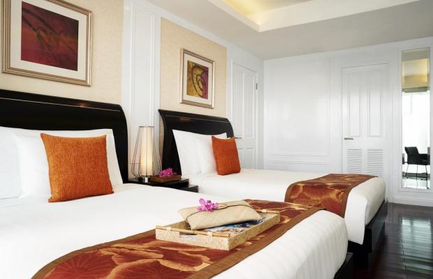 фото отеля Anantara Baan Rajprasong Serviced Suites изображение №21