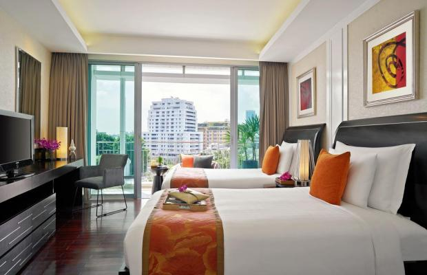 фото отеля Anantara Baan Rajprasong Serviced Suites изображение №17