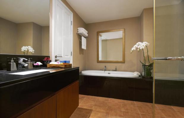 фотографии отеля Anantara Baan Rajprasong Serviced Suites изображение №15