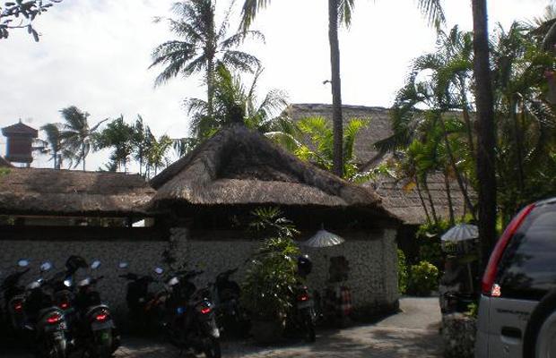 фото Aneka Beach Hotel изображение №6