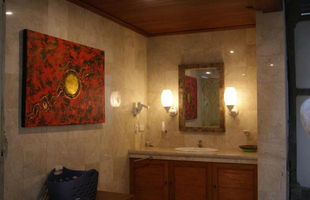 фотографии отеля Taman Suci Suite & Villas изображение №19