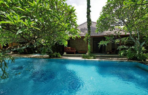 фото отеля Taman Suci Suite & Villas изображение №13