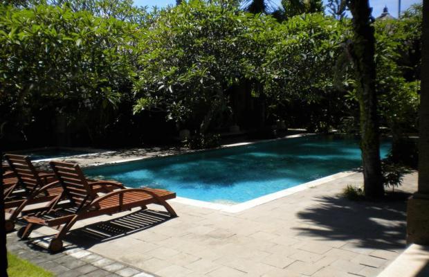 фотографии Taman Suci Suite & Villas изображение №8