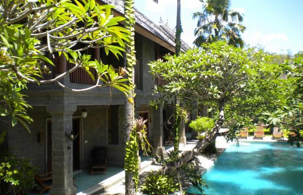 фотографии Taman Suci Suite & Villas изображение №4