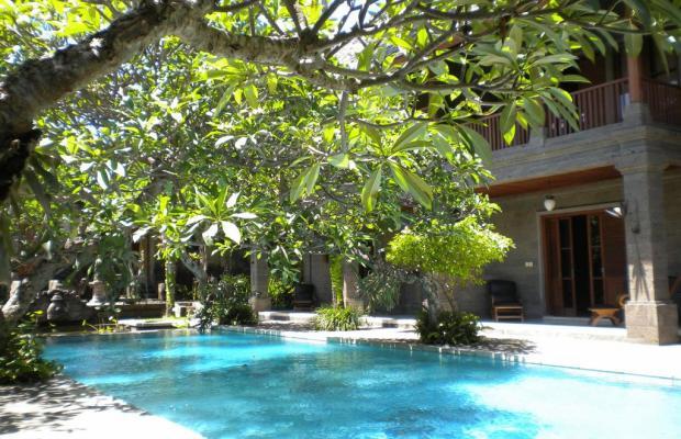 фото Taman Suci Suite & Villas изображение №2
