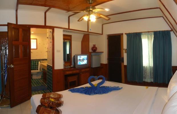 фотографии отеля Koh Chang Resort & Spa изображение №7