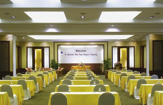 фото Novotel Rayong Rim Pae Resort изображение №26