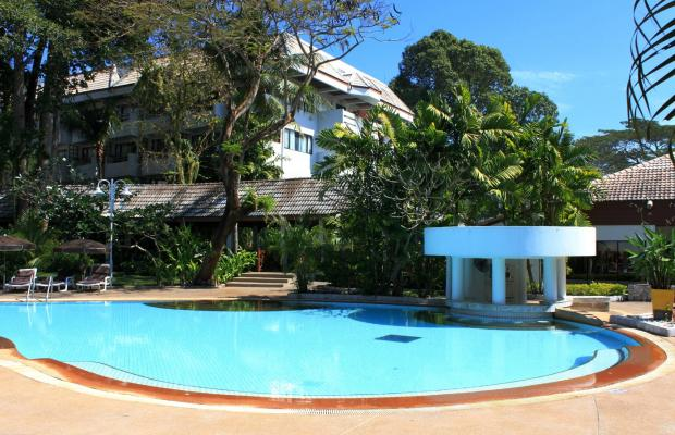 фото отеля Novotel Rayong Rim Pae Resort изображение №1