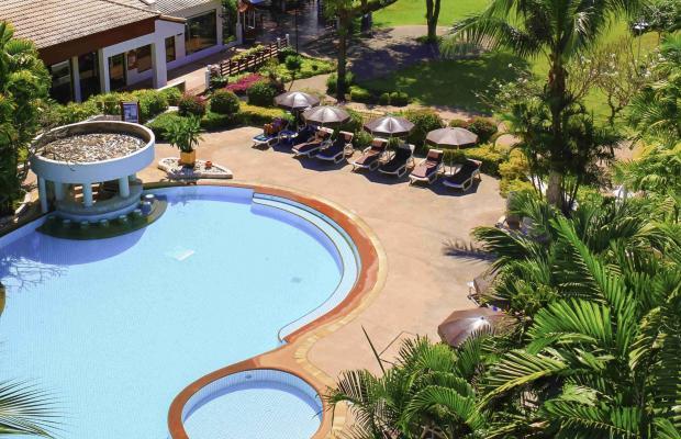 фото отеля Novotel Rayong Rim Pae Resort изображение №5