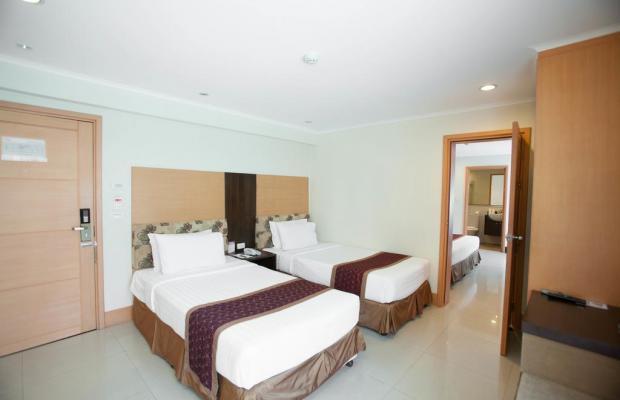 фотографии отеля Citin Pratunam Hotel изображение №7