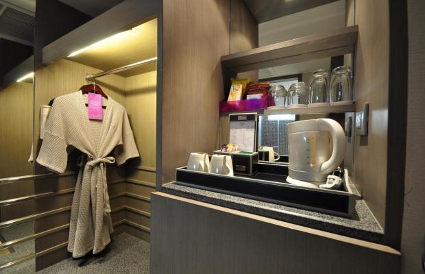фотографии отеля Citrus Sukhumvit 22 (ex. I-Style Trend Hotel) изображение №15