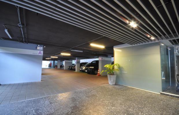 фотографии отеля Citrus Sukhumvit 22 (ex. I-Style Trend Hotel) изображение №11