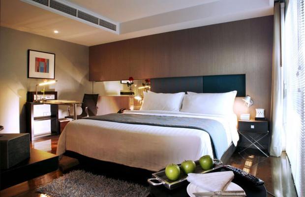 фото Citrus Sukhumvit 22 (ex. I-Style Trend Hotel) изображение №6