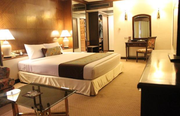 фото отеля The Twin Lotus Hotel изображение №17