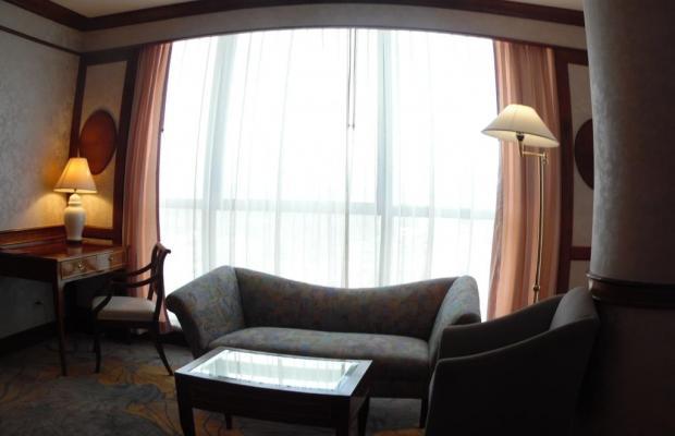 фото отеля The Twin Lotus Hotel изображение №9