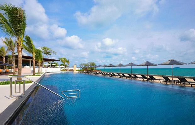 фотографии Rayong Marriott Resort & Spa изображение №12