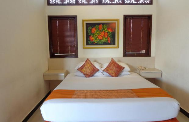 фото The Batu Belig Hotel & Spa изображение №34
