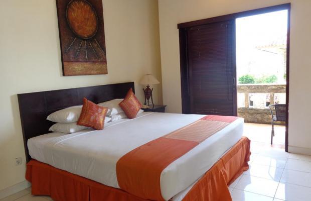 фотографии The Batu Belig Hotel & Spa изображение №28