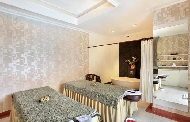фотографии отеля The Batu Belig Hotel & Spa изображение №19