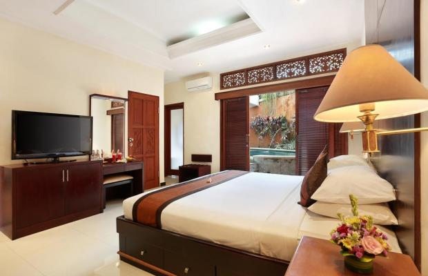 фотографии The Batu Belig Hotel & Spa изображение №12