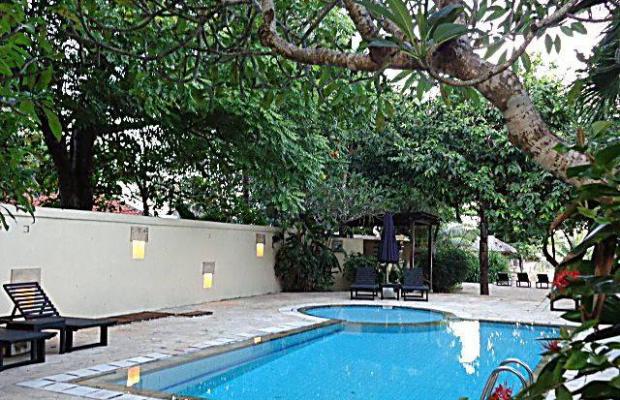 фото The Benoa Beach Front Villas изображение №2