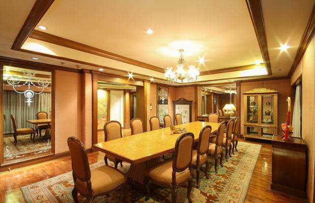 фотографии отеля Emerald изображение №11