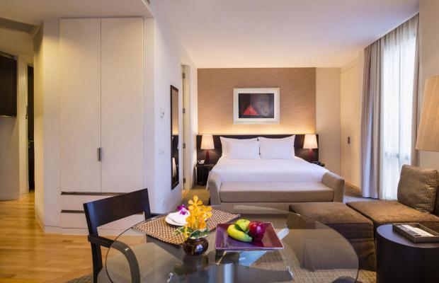 фото отеля Emporium Suites by Chatrium изображение №17