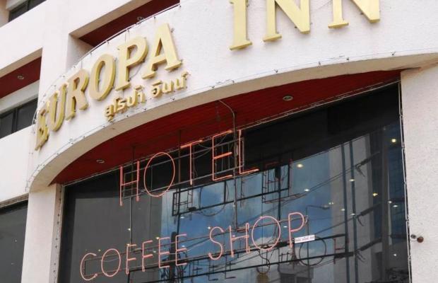 фото Europa Inn изображение №2