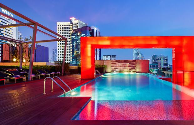 фотографии Four Points By Sheraton Bangkok, Sukhumvit 15 изображение №12