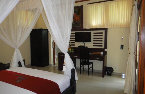 фотографии отеля Arya Amed Beach Resort изображение №19