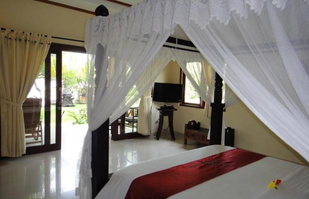 фотографии отеля Arya Amed Beach Resort изображение №15