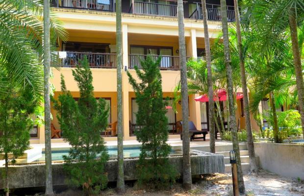 фотографии отеля Khao Lak Mohin Tara Hotel изображение №19