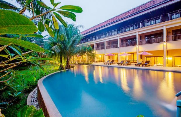 фотографии отеля Khao Lak Mohin Tara Hotel изображение №15