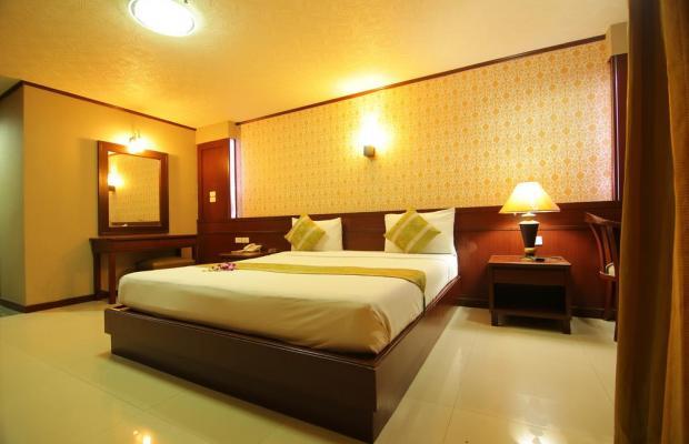 фото отеля Convenient Park Bangkok Hotel изображение №33