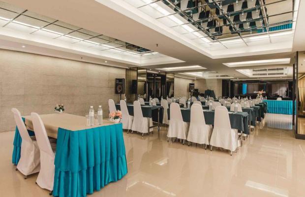 фотографии отеля Convenient Park Bangkok Hotel изображение №19