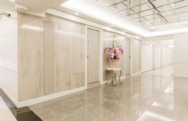 фото отеля Convenient Park Bangkok Hotel изображение №13