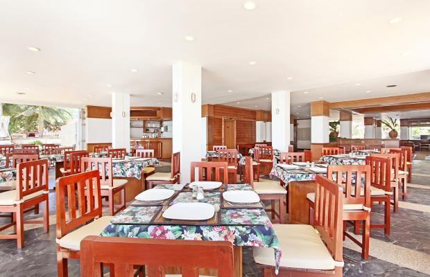 фото отеля D Varee Xpress Chalet Rayong (ex. Rayong Chalet) изображение №37