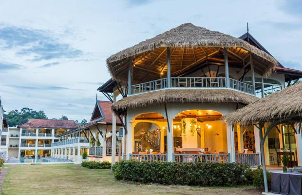фотографии Hive Khaolak Beach Resort (ех. Khao Lak Diamond Beach Resort & Spa) изображение №20