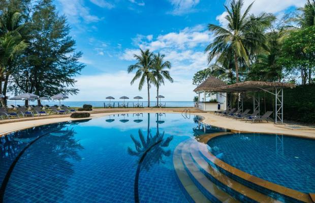 фотографии отеля Hive Khaolak Beach Resort (ех. Khao Lak Diamond Beach Resort & Spa) изображение №15