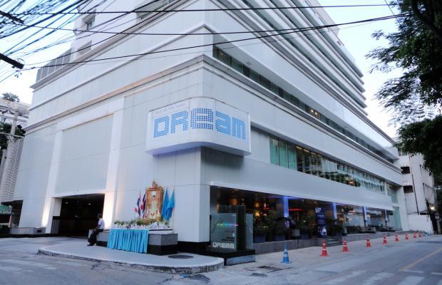 фотографии отеля Dream Bangkok изображение №23