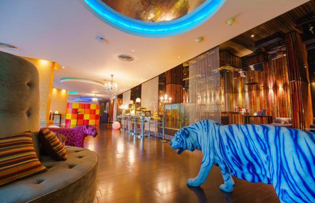 фото отеля Dream Bangkok изображение №9