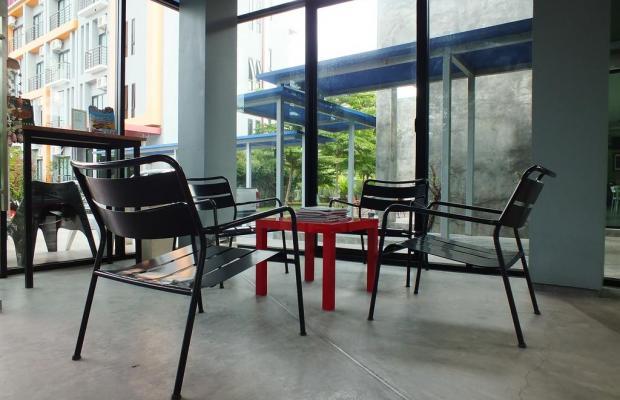фотографии отеля Hub de Leaf @ Rayong изображение №19