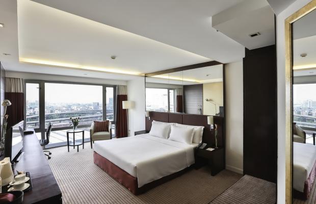 фото отеля Eastin Hotel Makkasan Bangkok изображение №29