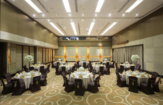 фотографии отеля Eastin Hotel Makkasan Bangkok изображение №27